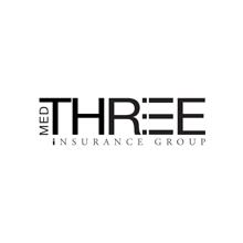 MedThree logo