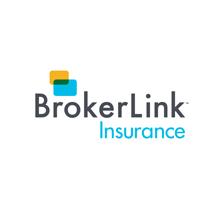 BrokerLink logo