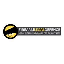 Firearm Legal logo