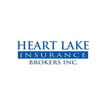 Heart Lake logo